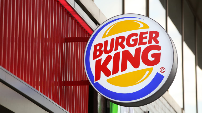 Burger King Set To Unveil New 'Whopperito' CNBC Reports