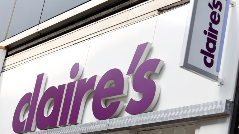Retailer Claire's Stores May Need Creativity to Address Debt Load