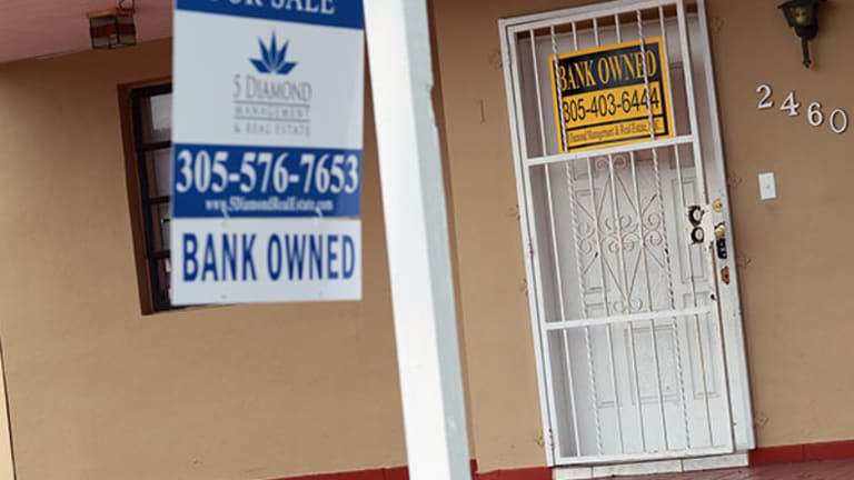 Ocwen Regulatory Crackdown Makes It Harder for You to Get a Mortgage