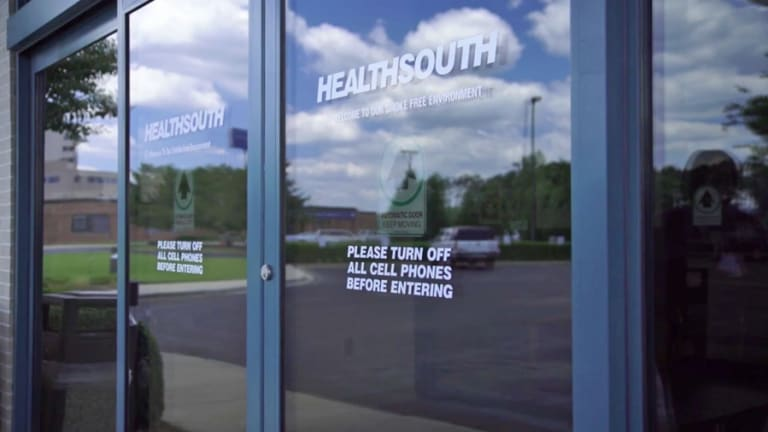 HealthSouth Eyes Add-on Acquisitions for Its Home Healthcare Platform
