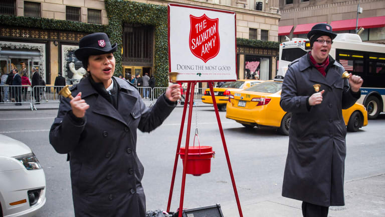 Giving Tuesday and Beyond: Holiday Generosity Doesn't Have to Wait