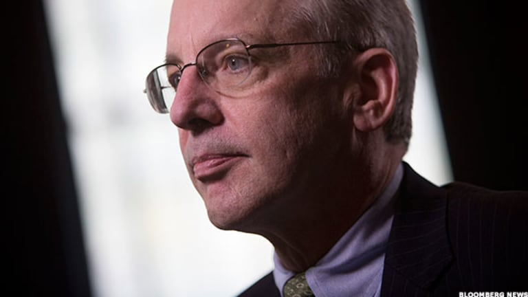September Rate Hike 'Less Compelling' as China Batters Markets, Fed's Dudley Says