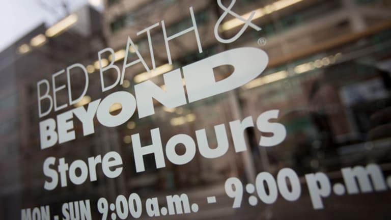 What's Ahead This Week: Walgreens, Bed Bath & Beyond Post Earnings