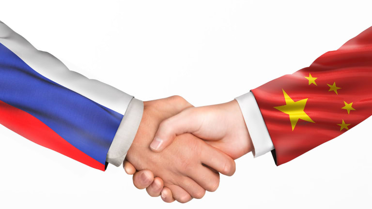 Russia, China Agree Not to Hack Each Other -- What It Means for U.S.