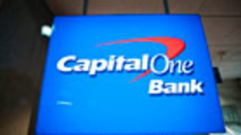 Capital One to Acquire GE's U.S. Health Care Finance Unit for $9B