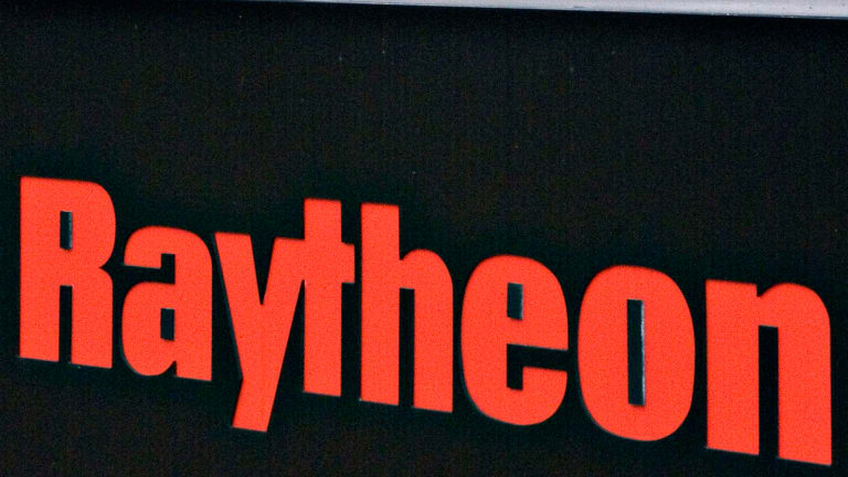 The Good, the Bad and the Stupid: Raytheon Stock's Selloff Makes No Sense