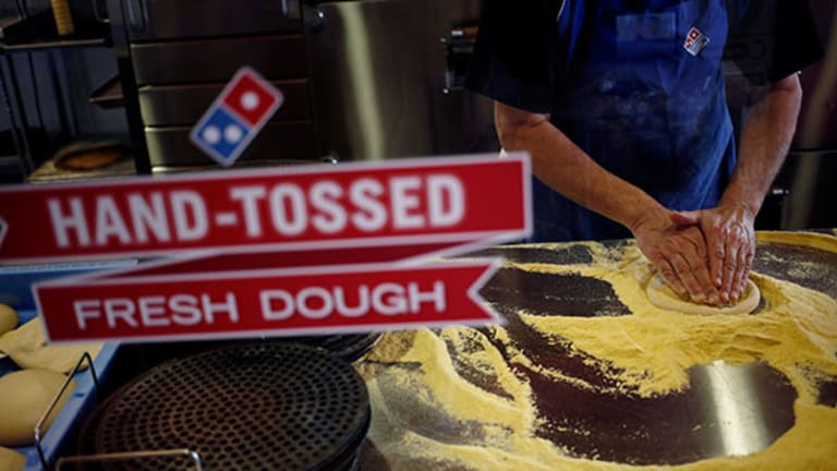 One Trick Domino's Pizza CEO Uses to Keep His Superstar Staff Motivated