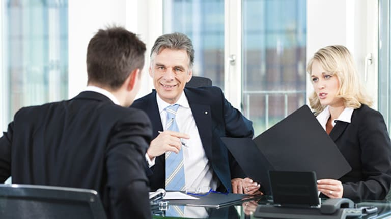 10 Things You Absolutely Need to Say in a First Interview