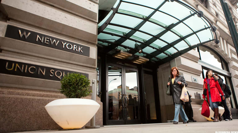 New York City Hotel Week in January: Bargains or a Bust?