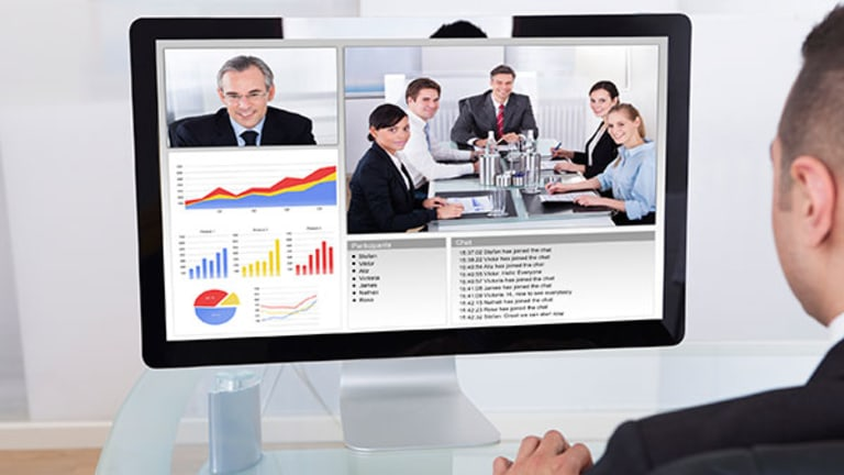 Why Financial Advisors Are Adopting Technology To Meet Clients' Needs
