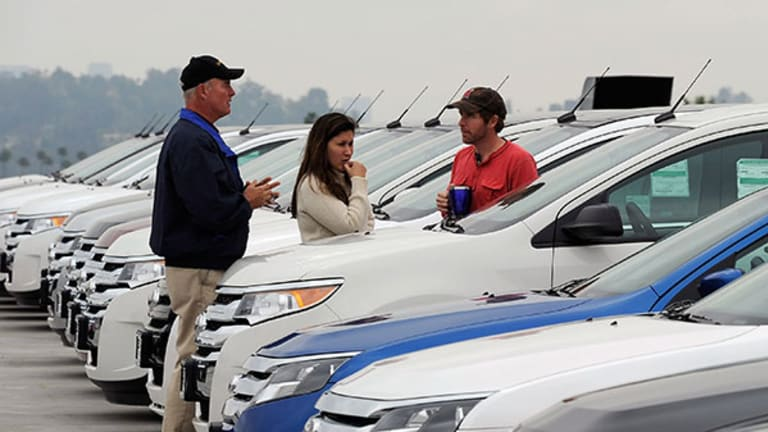Why This Won't Be A December To Remember For Most Car Buyers