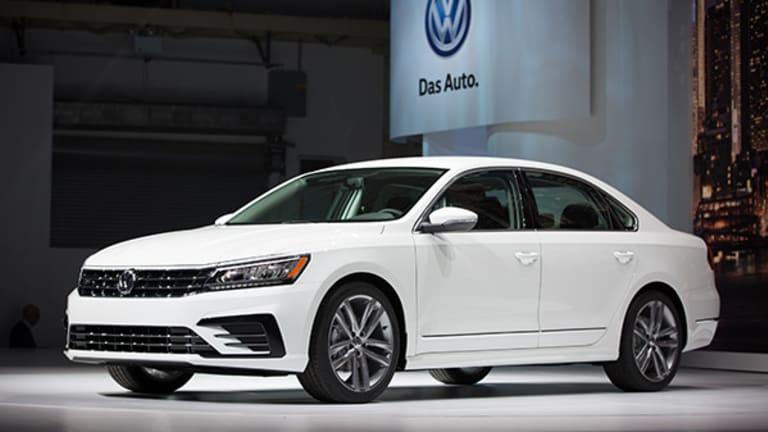 Here's Why Deutsche Bank Just Downgraded Volkswagen