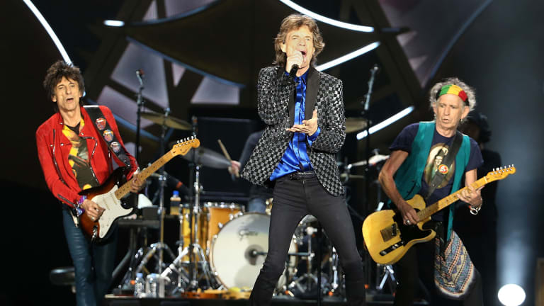 Oldchella Tickets to See the Rolling Stones, The Who and Bob Dylan Will Be Pricey