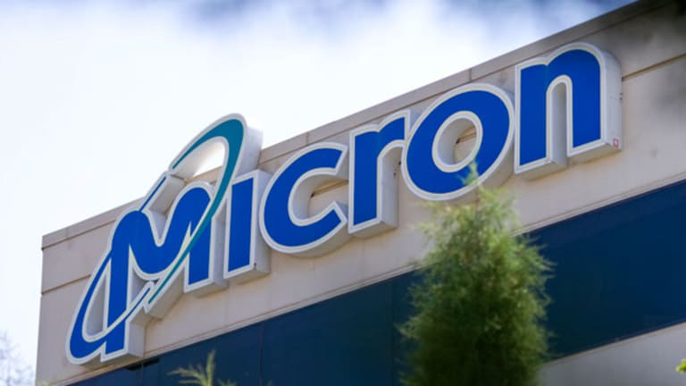 5 Earnings Short-Squeeze Plays: Micron Technology and More