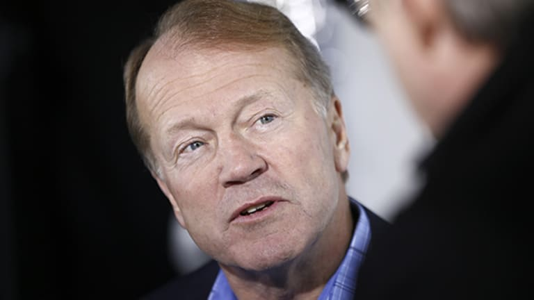 Cisco Replaces John Chambers as CEO, Chuck Robbins to Take Over