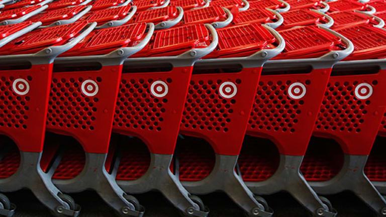Cramer, Mohr See Target's Quarter as Buying Opportunity