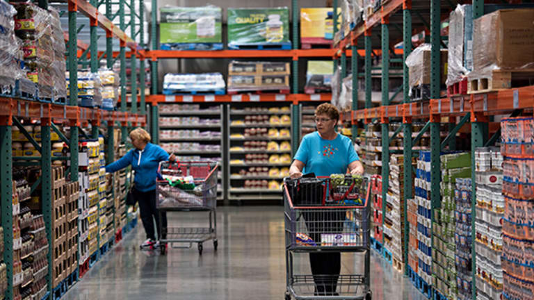How Costco Is Winning Its Battle Against Wal-Mart's Sam's Club