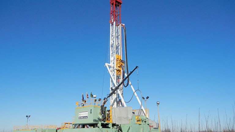 Jim Cramer: Gulfport Energy's Equity Offering Is a Smart Move