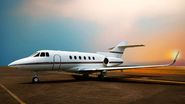 Air Ubers and Air Taxis Are Set to Disrupt the Commercial Airline Industry