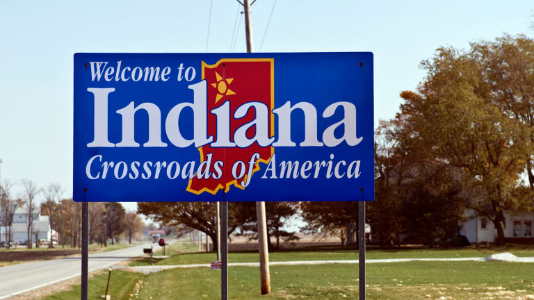 Indiana Bill Allows Businesses to Refuse to Serve Gay Customers