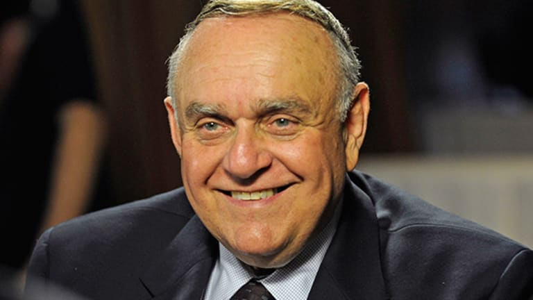 Leon Cooperman Explains The Four Reasons He Sells a Stock, on CNBC