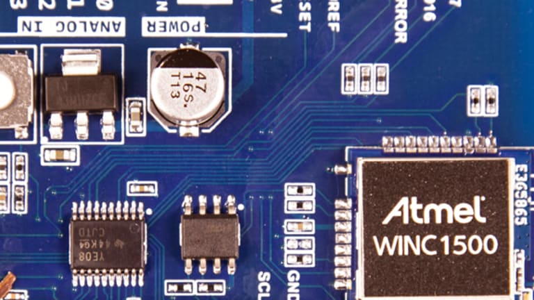 Vitesse Sale, Early in the Chip-Industry Consolidation Process, Shines a Light on Others