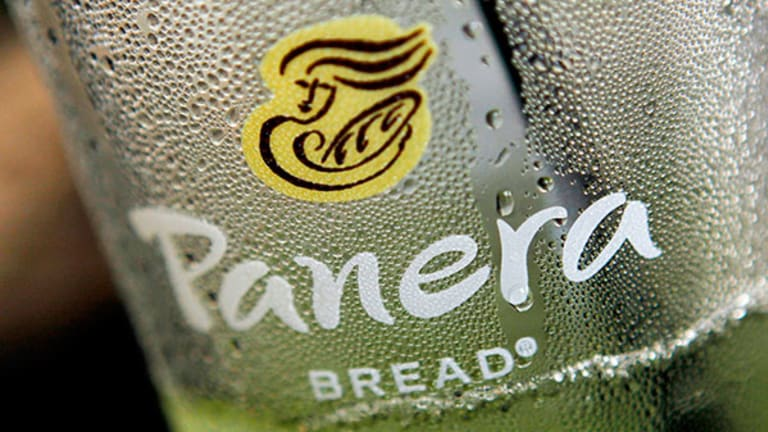 Jim Cramer -- Buy Panera, WhiteWave, Target Now; Don't Fall for GoPro