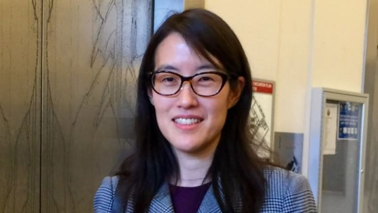 Like Anita Hill vs. Clarence Thomas, Ellen Pao Lost Kleiner Perkins Gender Fight But Women Gained