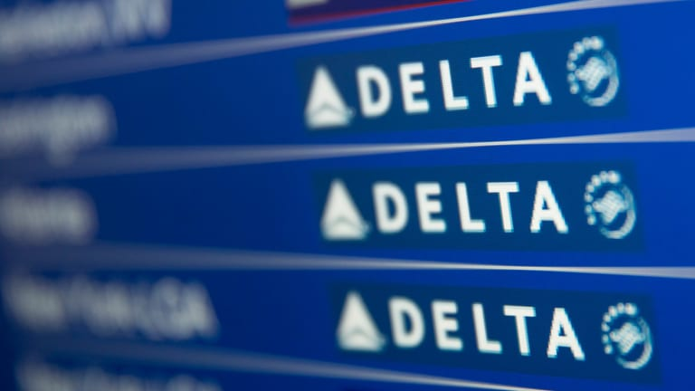 New Study Finds Fault with Delta Airlines on Fare Transparency