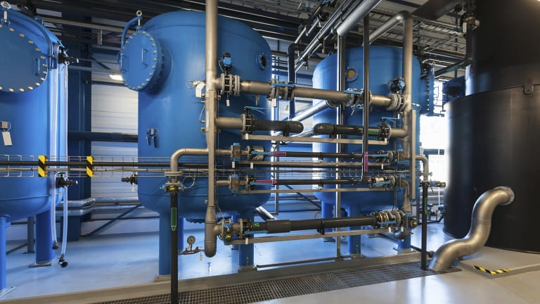 Clarcor's Filtration Business Has Clear Skies for Growth Ahead