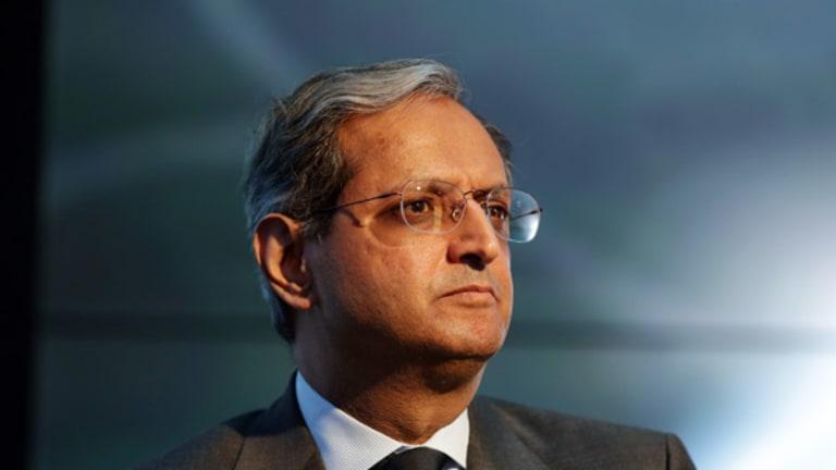 Pandit Resigns in Citigroup Shakeup