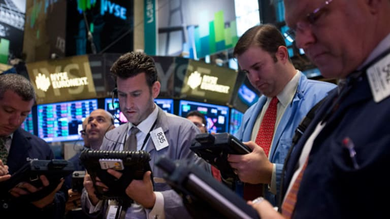 Stock Futures Point to Lower Open
