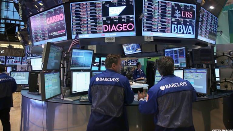 Stock Market Today: Markets Take a Breath After Thursday's Big Climb