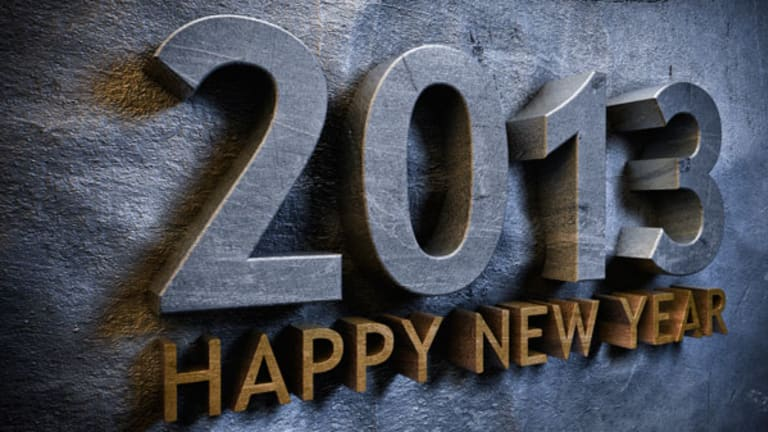 2013 Predictions: Twitter's IPO, Apple's Evolution, Europe's Implosion and Obama's Big Year (Update 1)