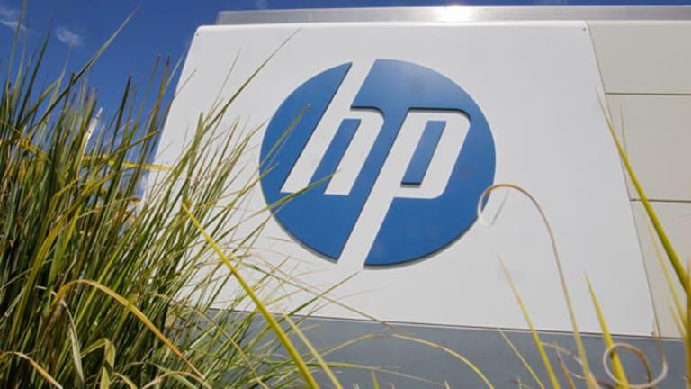 HP's Autonomy Hassles: Tech Weekly Recap