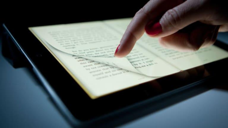 Tablet Makers Set For Black Friday Boost
