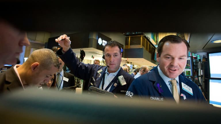 Stocks Mixed as P&G Forecast Offsets Yum, Boeing