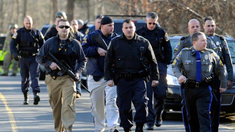 Gunman Kills 27, Including 18 Children: Reports (Update 1)
