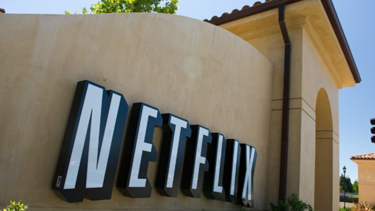 Netflix Still in Play After Big Gain