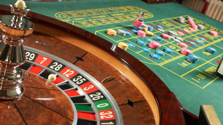Doubling Down on New Jersey Online Gambling
