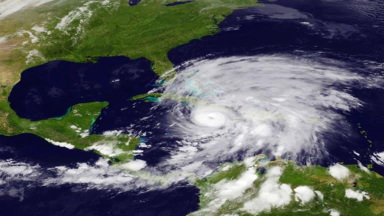 5 Insurance Stocks in Hurricane Sandy's Crosshairs