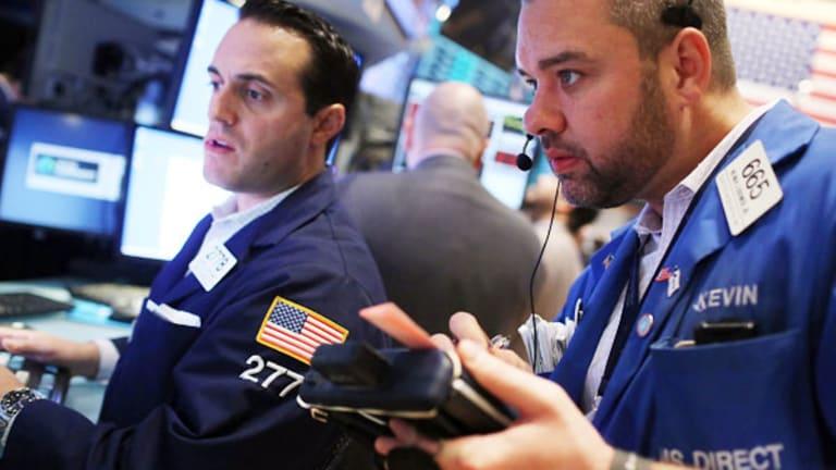 Stock Market Today: U.S. Stocks Higher as Merck, Pfizer Top Expectations