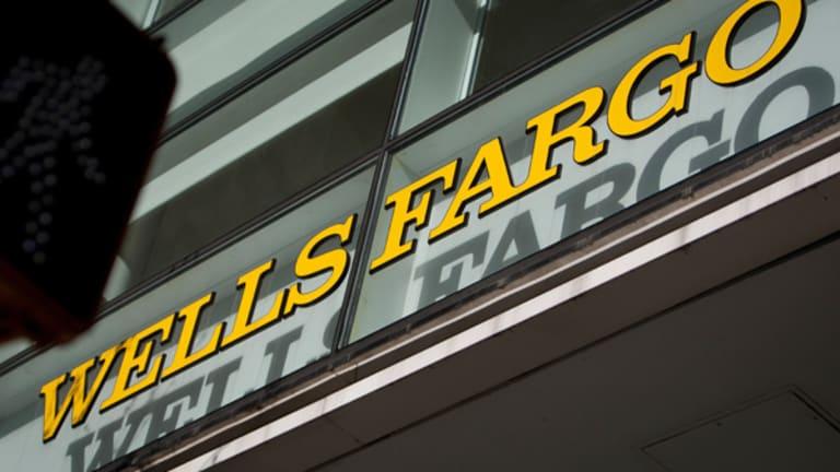 Wells Fargo: 'We're Bullish on Small-Business Lending'