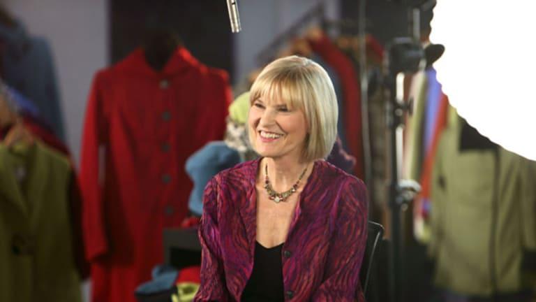 Janska's Erickson Breaks Mold for Older Entrepreneurs