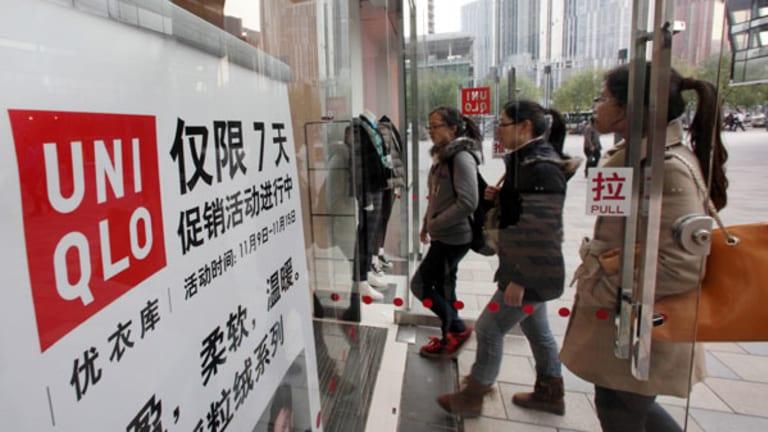 Bigger Cities in China Should Mean Bigger Profits for Coach, Michael Kors