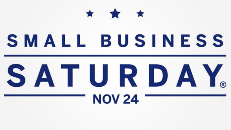 'Small Business Saturday' Is Set to Catapult Local Shops