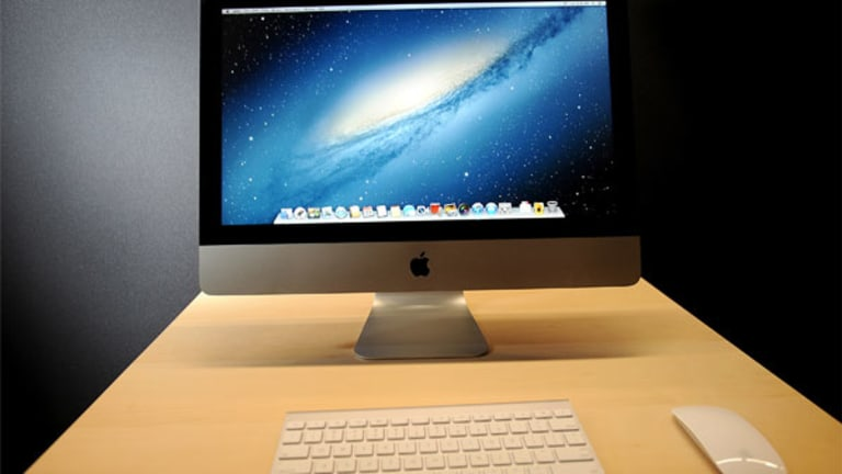 Apple's iMac: Made in the USA (Update 1)