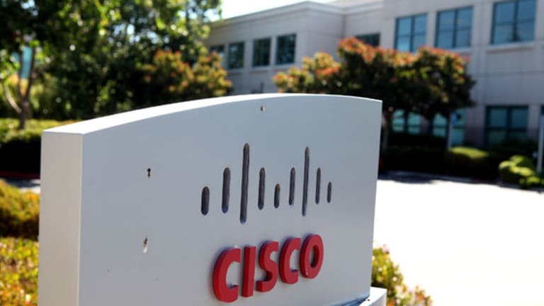Cisco Makes Meraki Move, Eyes Cloud Dollars