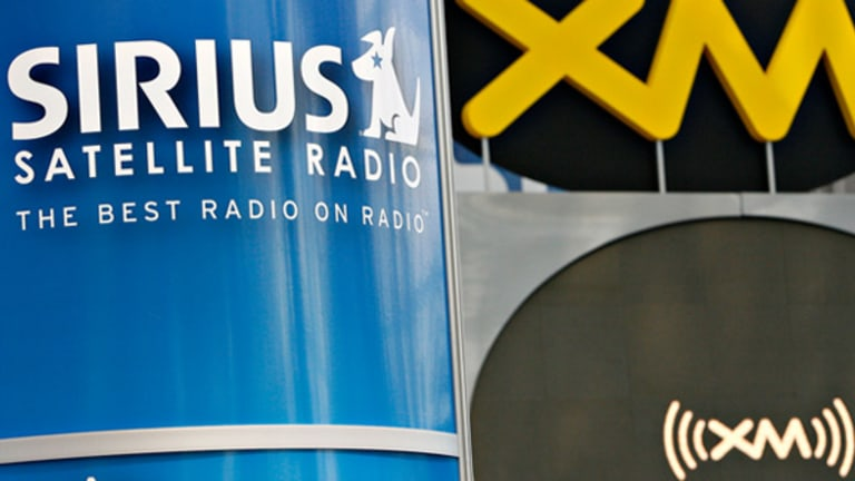 Why Sirius XM (SIRI) Dropped From 7-Year Highs