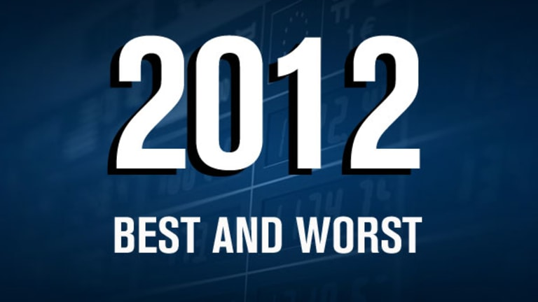 A Call to Action: The Best and Worst of 2012
